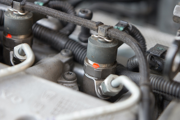 What are the Signs of Bad Fuel Injectors?