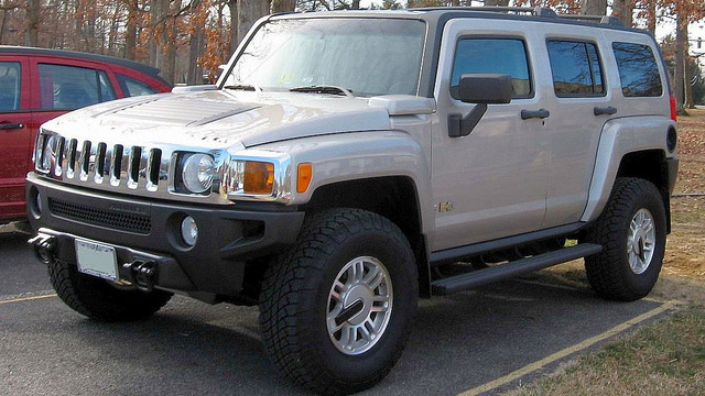 HUMMER Service and Repair | Auto Clinic Care