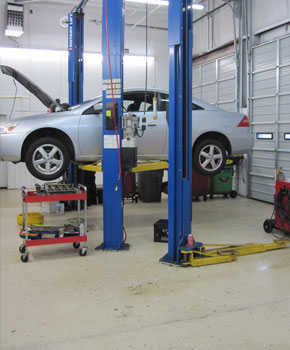 MD State Inspections | Auto Clinic Care
